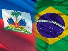 Haiti - Education : 40 students are arrived in Brazil