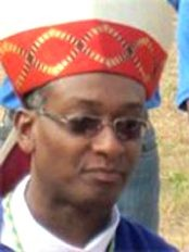Haiti - Religion : Mgr. Chibly Langlois, new Bishop of Les Cayes
