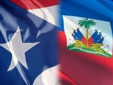 Haiti - Education : Scholarship students are arrived in Puerto Rico