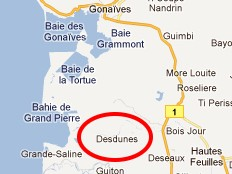 Haiti - Insecurity : Surge of violence in Desdunes