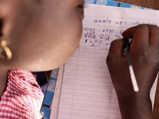 Haiti - Education : The postponement of the school year is controversial...