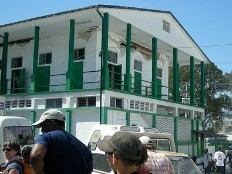 Haiti - Health : Resumption of activities to the HUEH