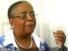 Haiti - Politic : Residence or not of Dr. Conille ? Mirlande Manigat explains...