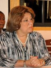 Haiti - Health : Sophia Martelly in favor of a mental health public policy