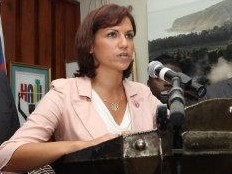 Haiti - Tourism : Speech of the Minister of Tourism, Stéphanie Balmir Villedrouin