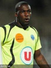 Haïti - Football : Le super gardien de but Johny Placide, rejoint les Grenadiers