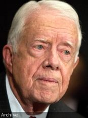 Haïti - Reconstruction : Carter va demander aux États-Unis de respecter leurs promesses