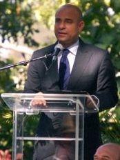 Haïti - Économie : Laurent Lamothe s'adresse aux investisseurs