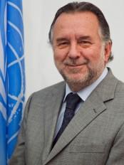 Haïti - Social : Message du Représentant spécial du Secrétaire général des Nations Unies