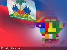 Haiti - Politic : Africa occupies an important place in Haitian diplomacy