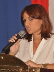 Haiti - Education : Inauguration of the Institute of Hotel and Tourism Training of Haiti