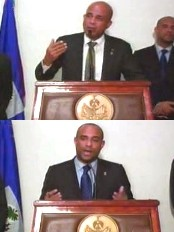 Haiti - Economy : Details and success of the tour of President Martelly