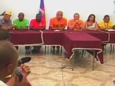 Haiti - Culture : A Carnival 2012 without violence, situation of the first 2 days
