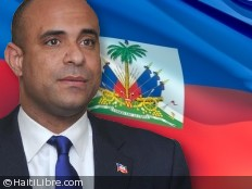 Haiti - Politic : Laurent Lamothe candidat designated for the position of Prime Minister