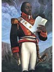 Haiti - Social : 209th anniversary of the death of Toussaint Louverture