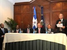 Haïti - FLASH : Complot visant à renverser le  Président Martelly