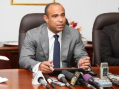 Haiti - Politic : Satisfaction of Laurent Lamothe - Sixth Summit of the Americas
