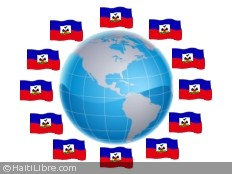 Haiti - Social : Week of the Diaspora - Program of Sunday to Thursday