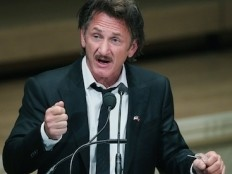 Haiti - Diplomacy : Martelly congratulates Sean Penn