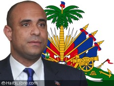 Haiti - Politic : Laurent Lamothe for a Government of openness