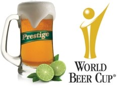 Haiti - Economy : The Haitian Beer Prestige won Gold at World Beer Cup 2012