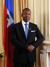 Haiti - Diplomacy : Positive statement of new Ambassador Paul Altidor