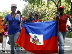 Haiti - Social : 1st Meeting of Haitian students in Venezuela