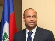 Haiti - FLASH : Laurent Lamothe ratified by the deputies 70 for, 6 against and 3 abstentions