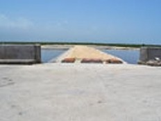 Haiti - Environment : New wastewater treatment plant