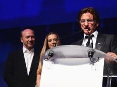 Haïti - Humanitaire : Au Festival de Cannes, Sean Penn met Haïti sous les projecteurs