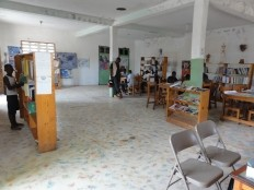 Haiti - Culture : CLAC and libraries a priority of the Ministry of Culture