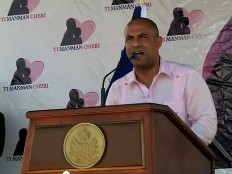 Haiti - Social : «Ti Manman Cheri», 100,000 beneficiaries by the end of the year
