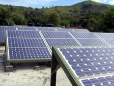 Haiti - Technology : SELF has successfully completed its solar project