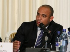 Haiti - Politic : Statements of Laurent Lamothe on the international relations of Haiti