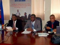 Haiti - Economy : The DGI launches a campaign of «tax compliance»