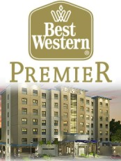 Haiti - Tourism : The Best Western Premier will open in November