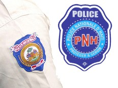 Haiti - Security : The PNH in the Communal Sections within a year ?
