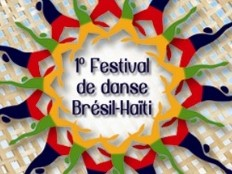 Haiti - Culture : First Dance Festival Brazil-Haiti