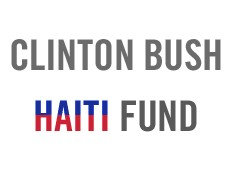 Haiti - Economy : $2,59MM of Clinton Bush Haiti Fund for 4 businesses
