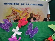 Haiti - Tourism : «Carnival of Flowers», D-22