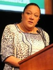 Haïti - Santé : Sophia Martelly   appelle à l'équité et au respect des droits humains