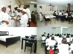 Haiti - Tourism : 1,200 Haitians in hospitality training