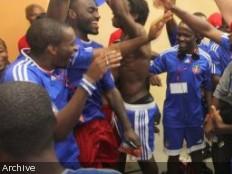 Haïti - Football U20 : Nos jeunes Grenadiers sont qualifiés !