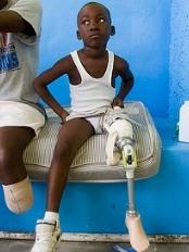 Haïti - Éducation : Perspective de   formation des enfants handicapés