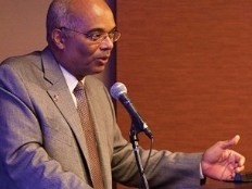Haiti - Economy : Georges Barau Sassine, new Director General of the SONAPI