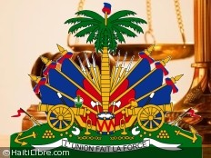 Haiti - Justice : The Lower House can not indict the President of CSPJ