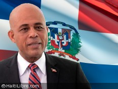Haiti - Diplomacy : The President Martelly, will meet with the Presidents of Dominican Republic and of Honduras (UPDATE 16-08)