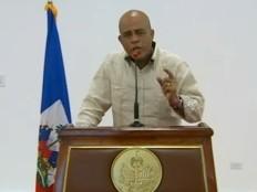 Haïti - Politique : Message à la Nation du Président Martelly
