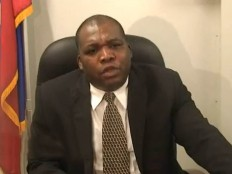 Haïti - Politique : Ratification du nouveau Directeur Général de la PNH