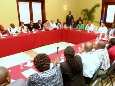 Haïti - Politique : Discussions autour de la confiance dans le processus électoral